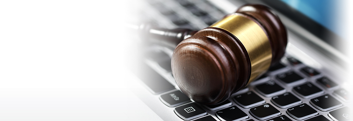 technology and the law