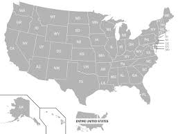 Which States Make Life Easier or Harder for Illegal Immigrants